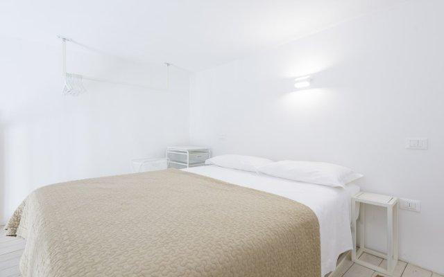 Отель MiaVia Apartments - San Martino Италия, Болонья - отзывы, цены и фото номеров - забронировать отель MiaVia Apartments - San Martino онлайн комната для гостей