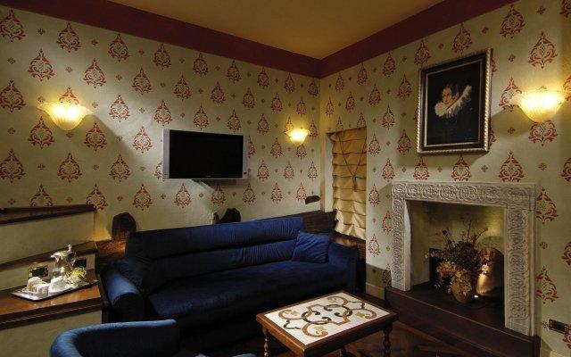 Отель Art Hotel Commercianti Италия, Болонья - отзывы, цены и фото номеров - забронировать отель Art Hotel Commercianti онлайн комната для гостей