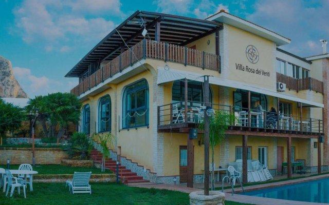 Villa Rosa dei Venti