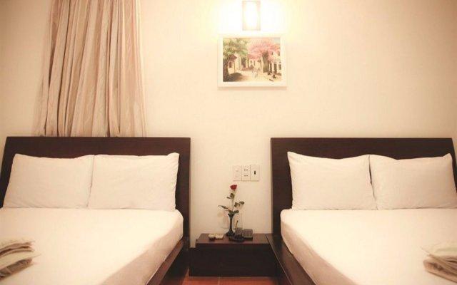 Отель Pha Le Xanh 1 Hotel Вьетнам, Нячанг - отзывы, цены и фото номеров - забронировать отель Pha Le Xanh 1 Hotel онлайн вид на фасад