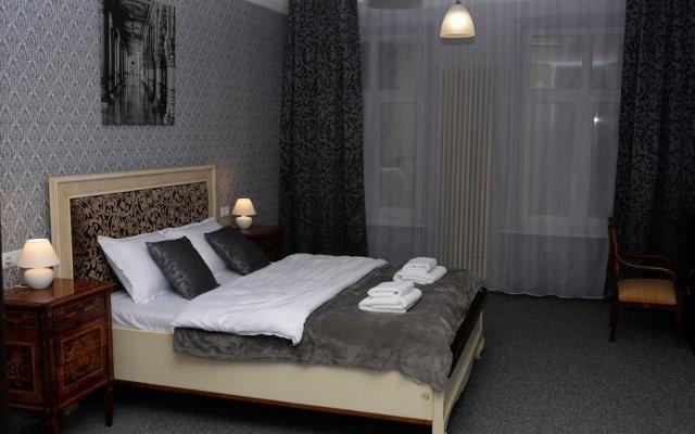 Lvivde Hostel комната для гостей