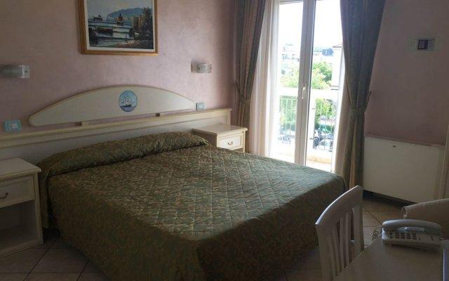 Отель Veliero Италия, Риччоне - отзывы, цены и фото номеров - забронировать отель Veliero онлайн комната для гостей