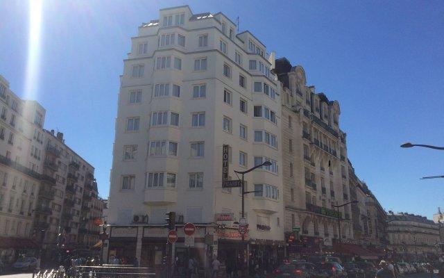 Hôtel Picardy