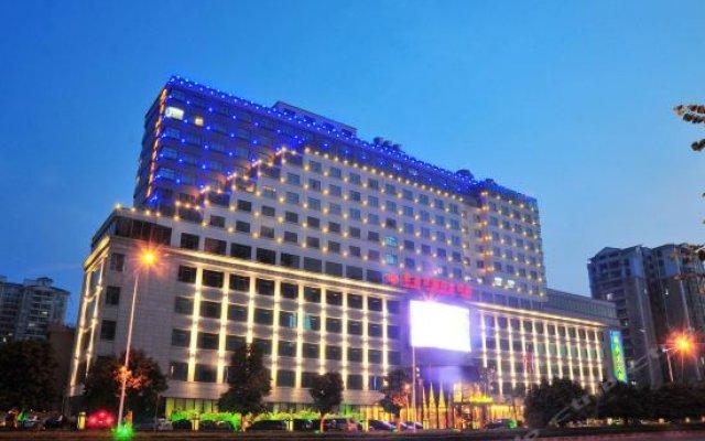 Juxilai International Hotel