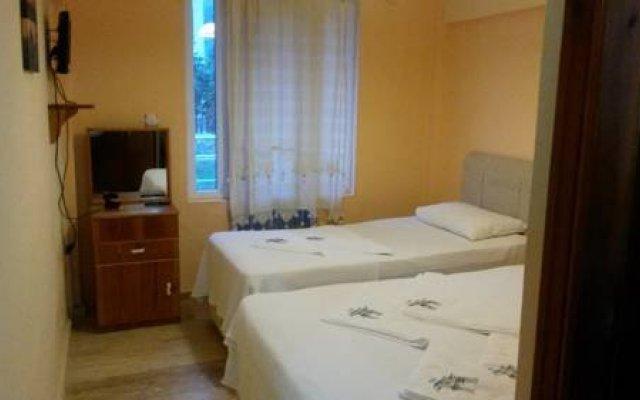 Haluk Hotel Турция, Орен - отзывы, цены и фото номеров - забронировать отель Haluk Hotel онлайн комната для гостей