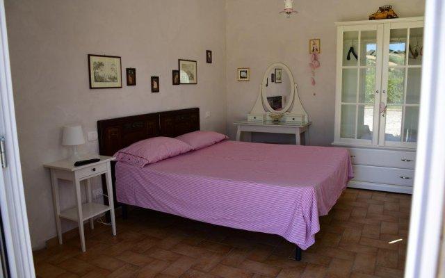 Отель Antica Campagna Италия, Реканати - отзывы, цены и фото номеров - забронировать отель Antica Campagna онлайн комната для гостей
