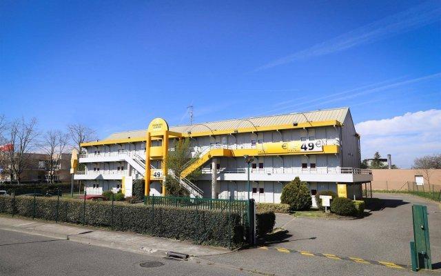 Premiere Classe Toulouse Ouest - Blagnac Aeroport