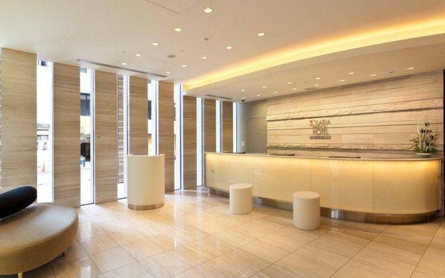 Отель Solaria Nishitetsu Hotel Ginza Япония, Токио - отзывы, цены и фото номеров - забронировать отель Solaria Nishitetsu Hotel Ginza онлайн спа