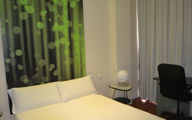 Отель We are Madrid Fuencarral комната для гостей