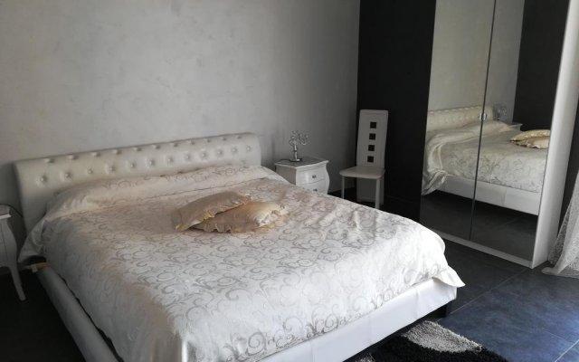 Отель B&B La Casa Di El Агридженто комната для гостей