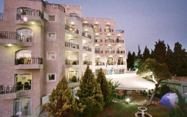 Addar Hotel Израиль, Иерусалим - - забронировать отель Addar Hotel, цены и фото номеров вид на фасад