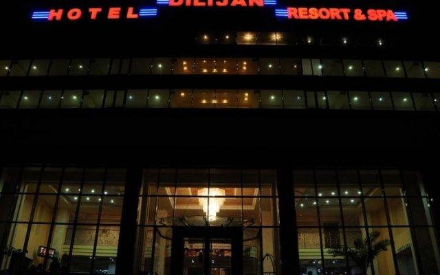 Hotel Dilijan Resort