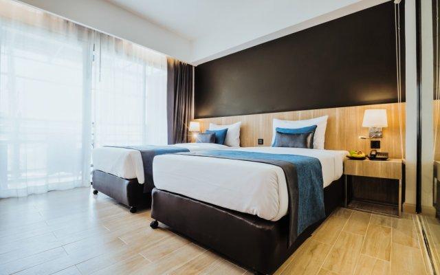 Отель Days Inn by Wyndham Aonang Krabi вид на фасад