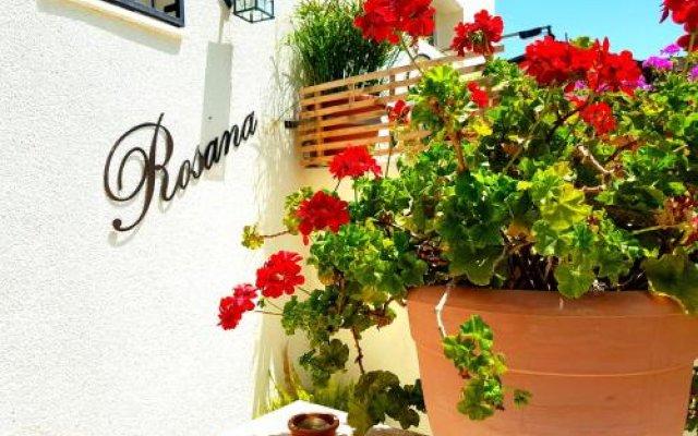 Rosana Guest House Израиль, Назарет - отзывы, цены и фото номеров - забронировать отель Rosana Guest House онлайн вид на фасад