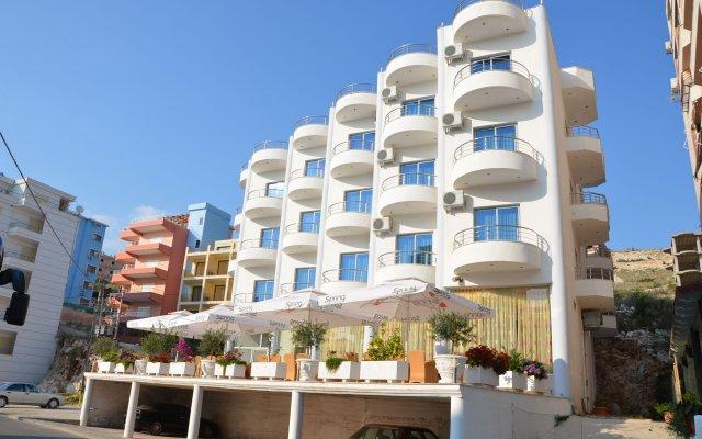 Hotel Bora Bora 0