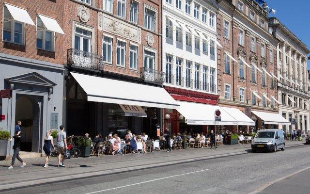 Designer-home 50m. from Nyhavn