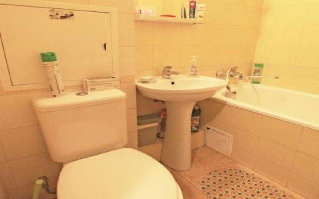 Гостиница Seslavinskaya в Москве отзывы, цены и фото номеров - забронировать гостиницу Seslavinskaya онлайн Москва ванная