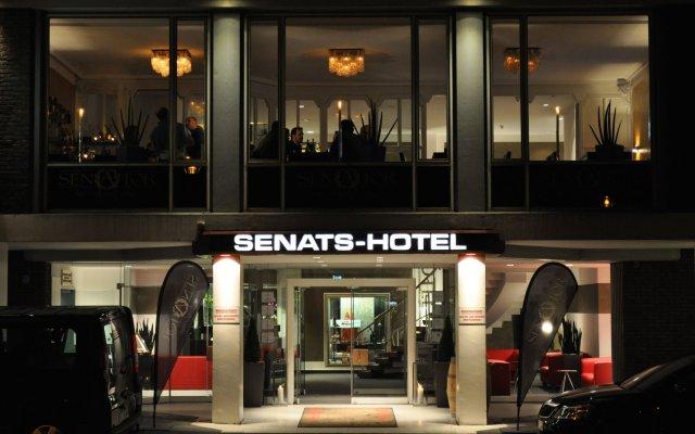 Senats Hotel Köln