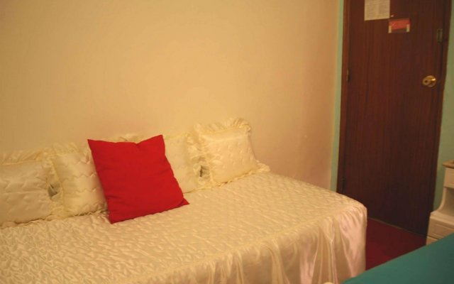 Отель Estrela dos Santos комната для гостей