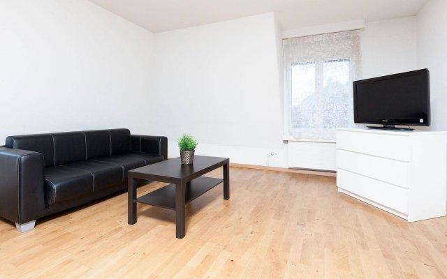 Апартаменты Apartments Swiss Star Ämtlerstrasse комната для гостей
