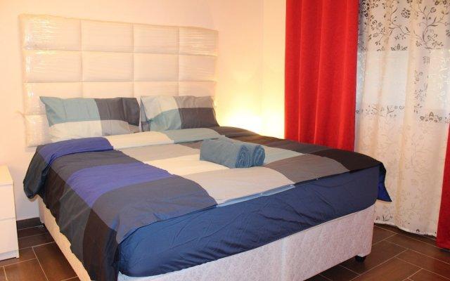 Отель Cozy & Gated Compound Иордания, Амман - отзывы, цены и фото номеров - забронировать отель Cozy & Gated Compound онлайн вид на фасад