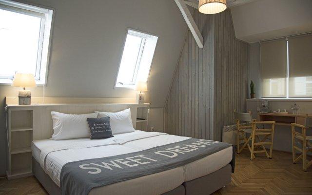 Отель Smokvica B&b Белград комната для гостей