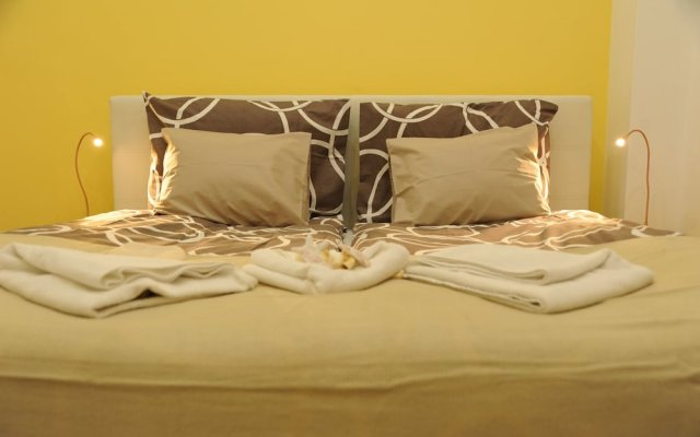 Отель Budapest Easy Flat - Basilica Lux ванная