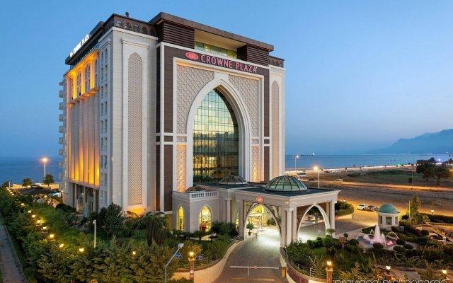 Crowne Plaza Hotel Antalya, an IHG Hotel