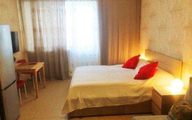 Апартаменты Hanaka Носовихинское шоссе 27 комната для гостей