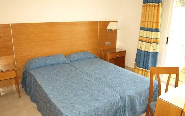 Отель Balansat Resort Apartamentos Испания, Сан-Микель-де-Баласант - отзывы, цены и фото номеров - забронировать отель Balansat Resort Apartamentos онлайн комната для гостей