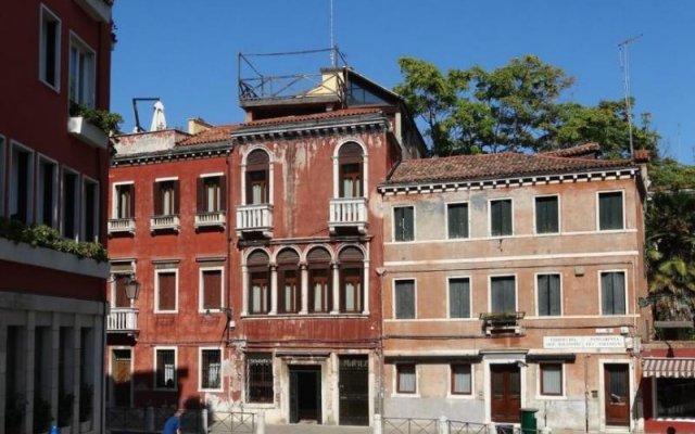 Отель Ca' Dei Polo Италия, Венеция - отзывы, цены и фото номеров - забронировать отель Ca' Dei Polo онлайн вид на фасад