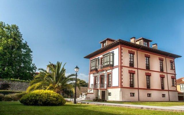 Hotel Spa La Hacienda De Don Juan вид на фасад