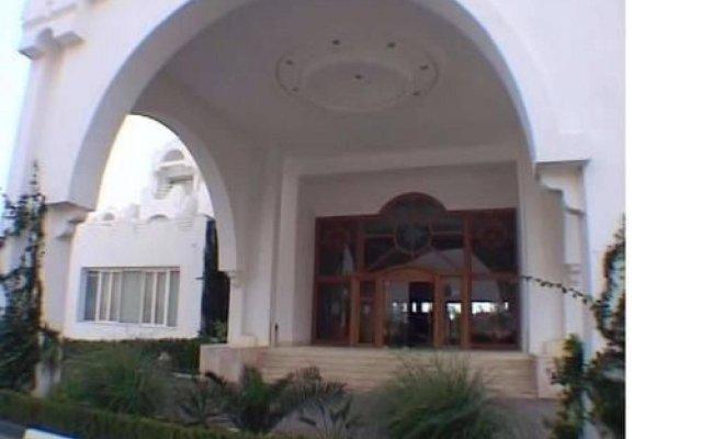 Отель Bravo Djerba Тунис, Мидун - отзывы, цены и фото номеров - забронировать отель Bravo Djerba онлайн вид на фасад