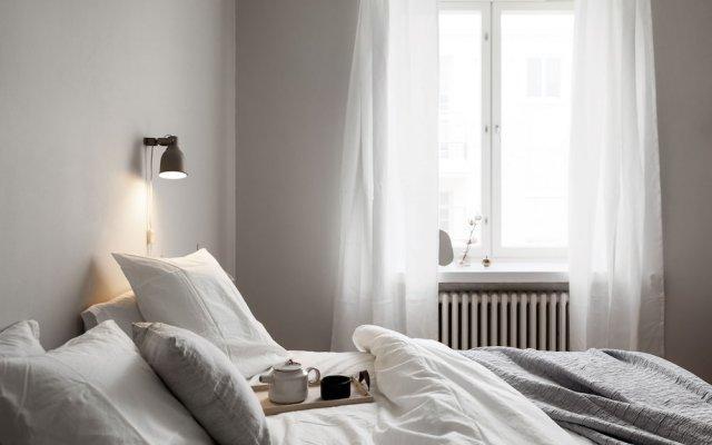 Апартаменты Central 2-Bedroom Design Apartment комната для гостей