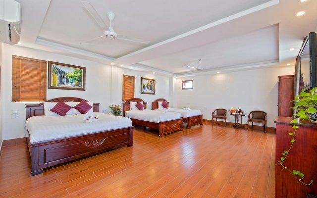 Отель Bonsai Homestay комната для гостей