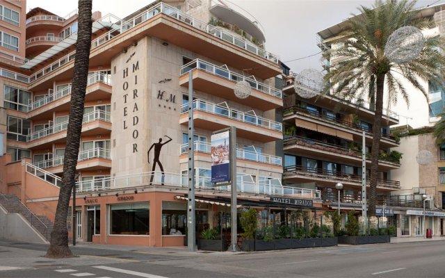 hotel thb mirador palma de mallorca spain zenhotels rh zenhotels com