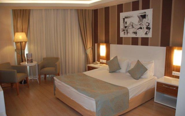 Surmeli Efes Hotel комната для гостей