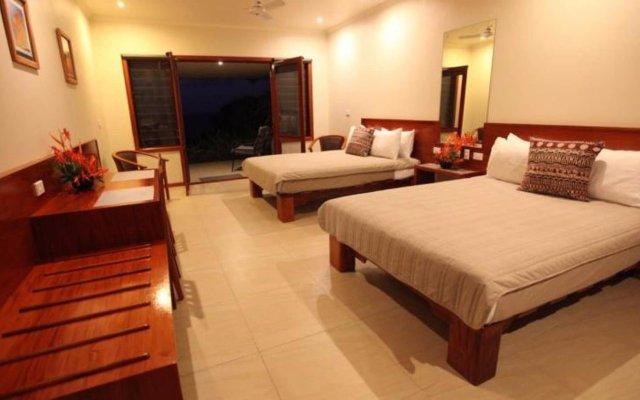 Отель Volivoli Beach Resort Фиджи, Вити-Леву - отзывы, цены и фото номеров - забронировать отель Volivoli Beach Resort онлайн комната для гостей