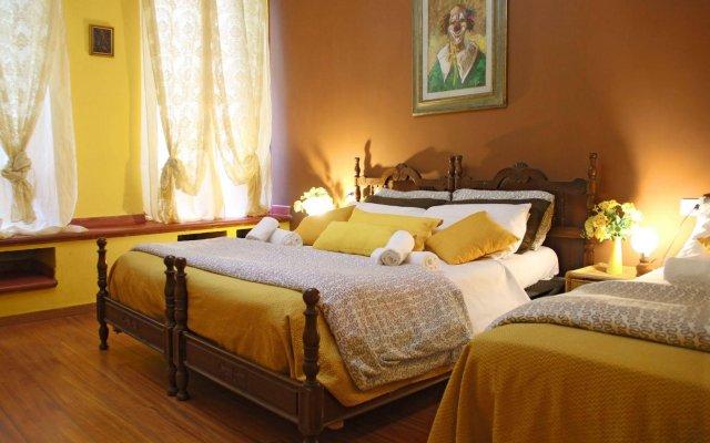Отель Central Beds Италия, Флоренция - отзывы, цены и фото номеров - забронировать отель Central Beds онлайн комната для гостей