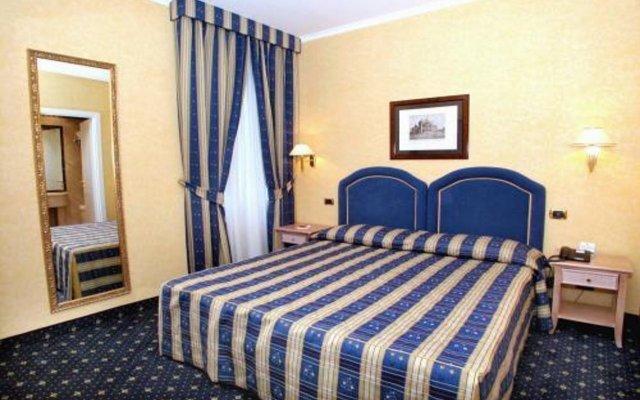 Отель Valle Италия, Рим - 2 отзыва об отеле, цены и фото номеров - забронировать отель Valle онлайн комната для гостей