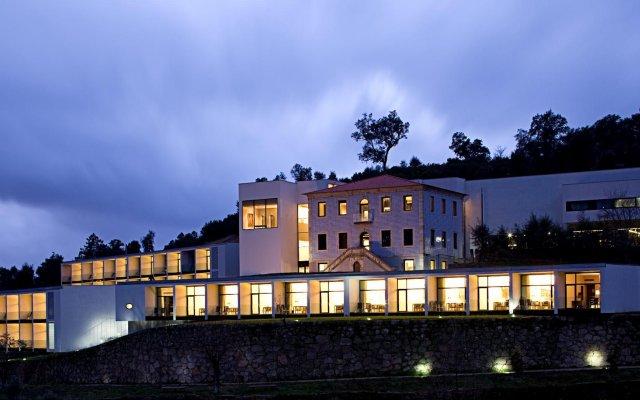 Douro Palace Hotel Resort and Spa вид на фасад