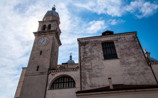 Отель Ca Bea Италия, Венеция - отзывы, цены и фото номеров - забронировать отель Ca Bea онлайн вид на фасад