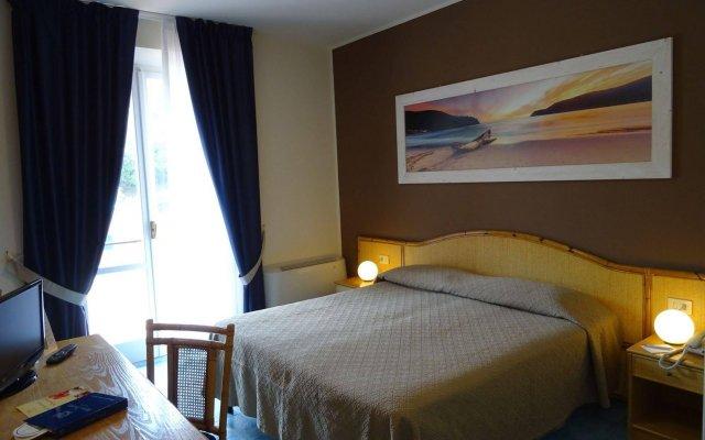 Hotel Desiree Проччио комната для гостей