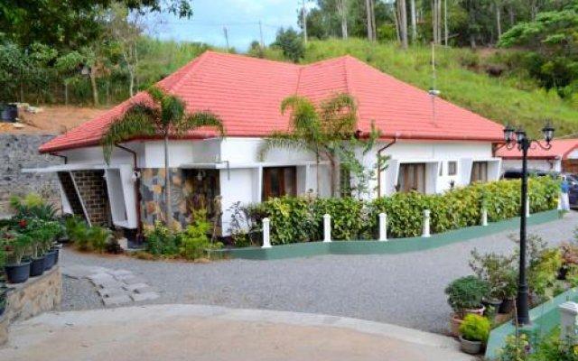 Отель Highcliffe Holiday Bungalow Шри-Ланка, Амбевелла - отзывы, цены и фото номеров - забронировать отель Highcliffe Holiday Bungalow онлайн вид на фасад