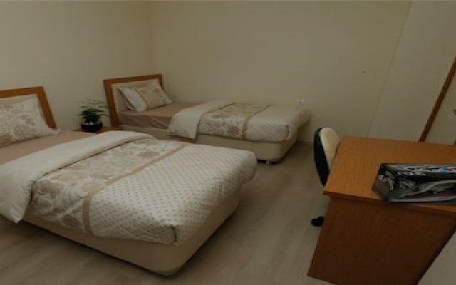 Kayseri Elit Residence Турция, Кайсери - отзывы, цены и фото номеров - забронировать отель Kayseri Elit Residence онлайн комната для гостей