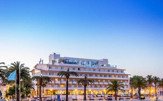 Отель Baia Португалия, Кашкайш - 1 отзыв об отеле, цены и фото номеров - забронировать отель Baia онлайн вид на фасад