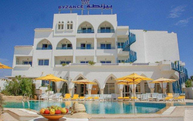 Hotel Byzance