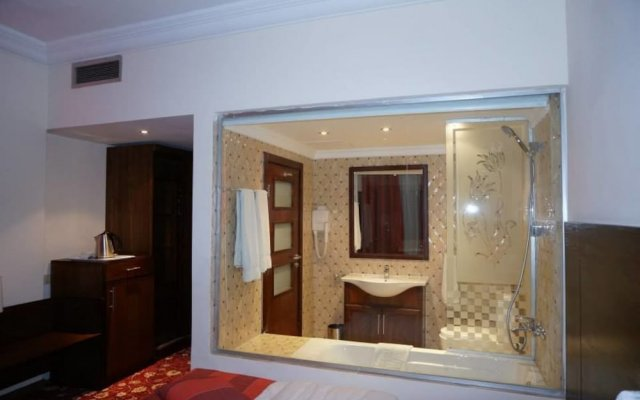 Отель Petra Nights