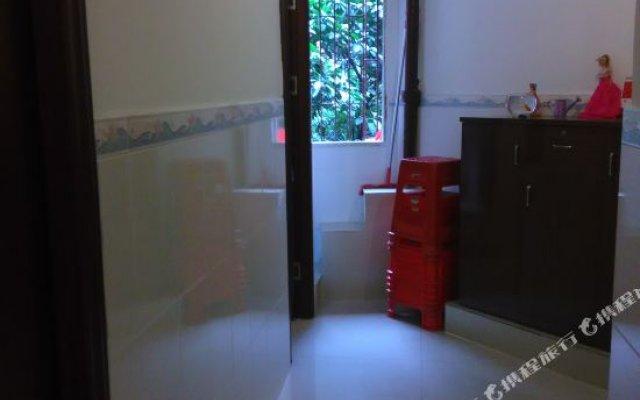 Guangzhou Caoge Family Hostel