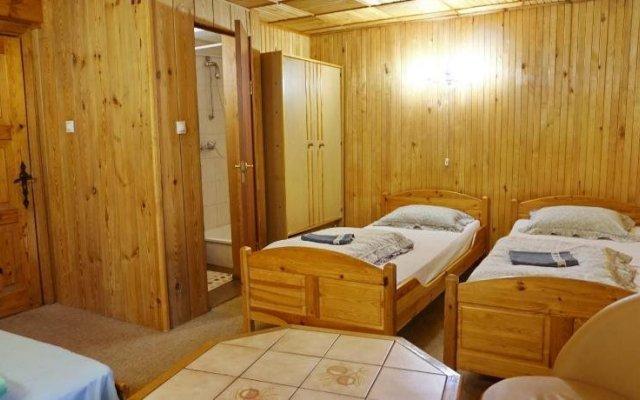 Guest House Salako